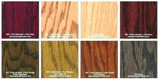 General Finishes Color Chart Wood Stain Color Chart Home Depot Dopemedia Com Co