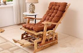 bamboo modern furniture. Indoor Rocking Chair Throughout Modern Bamboo Furniture Outdoor Rocker Idea 9