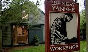 new yankee workshop location. new yankee workshop location c