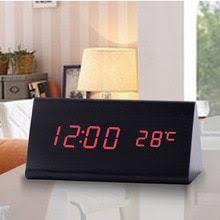 Led <b>Clock</b> Temp <b>Time</b> Acoustic Control Sensing - www.psk ...