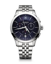 victorinox men s watch 241746 amazon co uk watches victorinox men s watch 241746