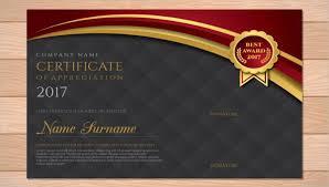 23+ Award Certificates In Word | Sample Templates