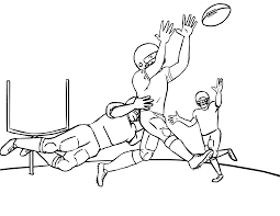 Small Picture Coloring Pages Soccer Free Printable Soccer Coloring Pages For
