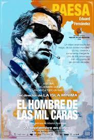 El hombre de las mil caras (2016) español