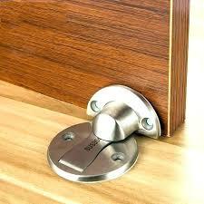 draft door stopper door stopper door stoppers decorative door stops full size of door stops door