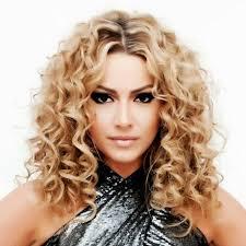 Cheveux Bouclés Femme Mi Long Fashionsneakersclub