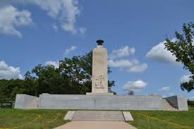 Eternal Light Peace Memorial Gettysburg Pa File Eternal Light Peace Memorial On Oak Hill Jpg