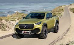 renault oroch 2018. interesting 2018 mercedes benz x class ute arrives in australia loaded 44 inside 2018  intended renault oroch h