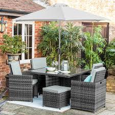 space saving garden furniture the