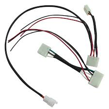 Radiator Wiring Harness