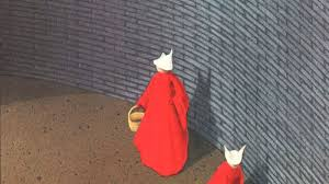 in trump s america the handmaid s tale matters more than ever in trump s america the handmaid s tale matters more than ever the verge