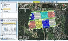 Mavinci Desktop 2 4 Efficient Multi Flight Planning For
