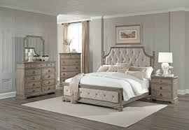 Pennington Platform 5 Piece Bedroom Set