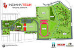UPDATED: Indiana Tech officially breaks ground on new athletic ...