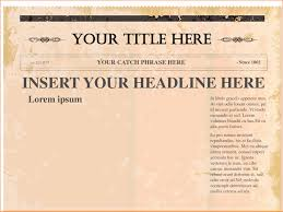 Microsoft Newspaper Template Free Newspaper Template For Microsoft Word New 8 Sample Microsoft