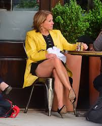 Katie couric getting ass fucked