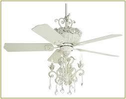 chandelier fan home depot beautiful antique white ceiling fan with chandelier