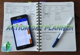 Action Day Planner Review My Choice For 2016 2017