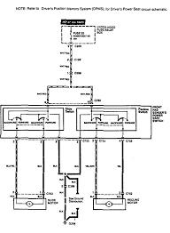acura legend (1995) wiring diagram power seat carknowledge Heated Seat Switch Wiring Diagram acura legend wiring diagram power seat (part 1)