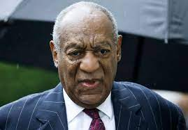 Artist sues newly freed Bill Cosby over 1990 hotel encounter