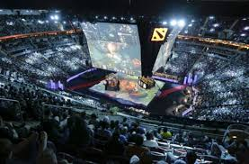dota 2 the international 2017 beats record for biggest prize pool