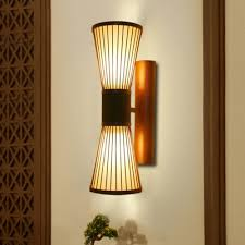 fashion style wall sconces asian