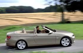 BMW 3 Series bmw 3 series 2007 : Infiniti G37 Convertible: A Threat To BMW?