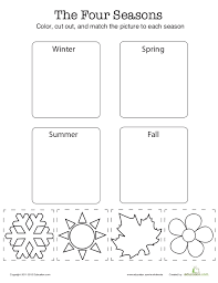 Match the-four-seasons (1)