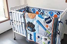 best baby crib bedding sets for boys