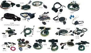 vehicle to trailer wiring system chrysler dodge plymouth