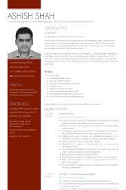Internal Auditor Resume Samples Visualcv Resume Samples Database
