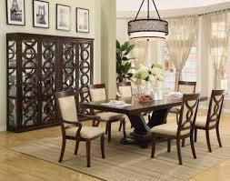Modern Formal Dining Room Contemporary Standard Dining Chairs - Formal oval dining room sets