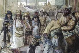 polygamy started in the west because there were much more women  sex in the the bible part polygamy the masculine nazarene the masculine nazarene