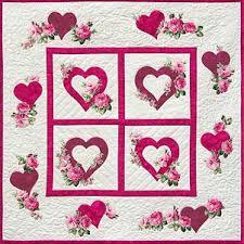 16 Best Photos of Applique Quilt Patterns - Free Applique Quilt ... & Free Applique Quilt Block Patterns Adamdwight.com