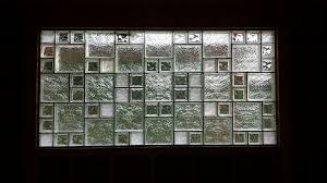 glass block furniture. Beautiful Glass Block Window Using Decora, Mist And Decora LX Blocks In Different Sizes Furniture K