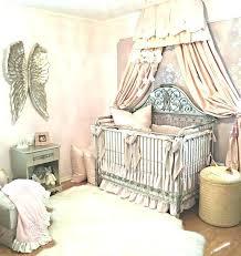 nursery rhyme baby bedding vintage crib lavender shabby fl a sage sets