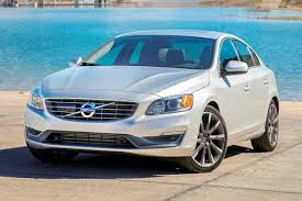 Used Volvo Sedan Pricing For Sale Edmunds
