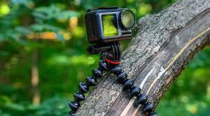 <b>DJI Osmo Action</b>, с небес на землю: обзор первой <b>экшн</b>-<b>камеры</b> ...