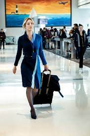 Kaley Cuoco's 'The Flight Attendant' earns Season 2 renewal from HBO Max