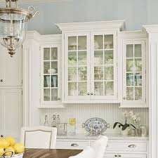 glass kitchen cabinet doors. Kitchen Cabinets - Like The Interesting Look Of Not All Being At Same Level. Glass Cabinet Doors S