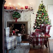 Small Picture Fireplace decor ideas for Christmas Christmas decorations Good