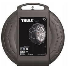 <b>Цепи противоскольжения THULE</b> для автомобилей — купить по ...