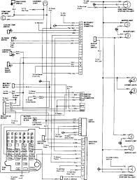 gmc wiring diagrams gmc image wiring diagram 89 gmc wiring diagram 89 auto wiring diagram schematic on gmc wiring diagrams