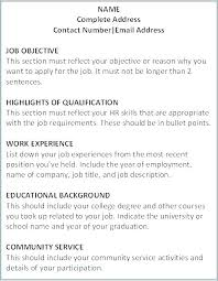 Resume Skills Examples Classy Resume Examples For Computer Skills Hadenough