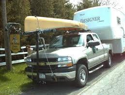 Pick Up Truck Rear Racks