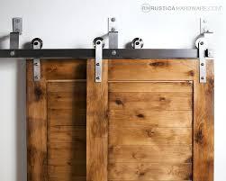 bypass door hardware. Sliding Closet Door Bottom Track Adjustable Bypass Hardware System Standard Barn Rolling Doors In Other