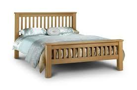 Oak King Size Bed Frame Oak Beds