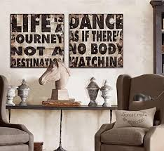 Wall Writing Decor Wall Writing Decor Deluxe Home Design