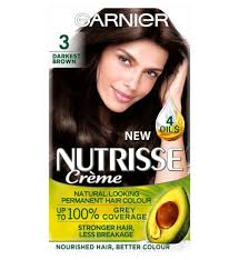 Veritable Garnier Herbashine Hair Colour Chart Hair Color