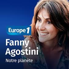 Notre planète - Fanny Agostini